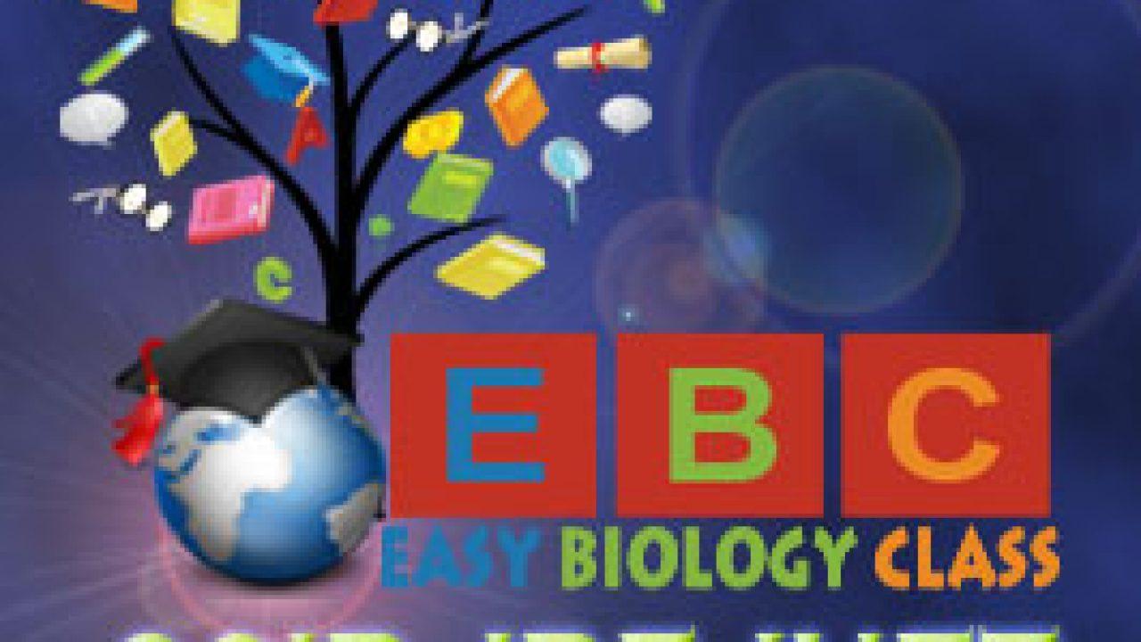 NET Life Science June 2018 Solved Paper + Answer Key | easybiologyclass