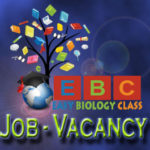 biology career opportunities and Notifications