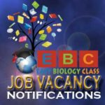 Job opportunities in biology life sciences