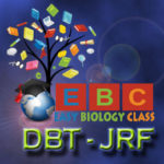 Biotechnology Eligibility Test Preparation