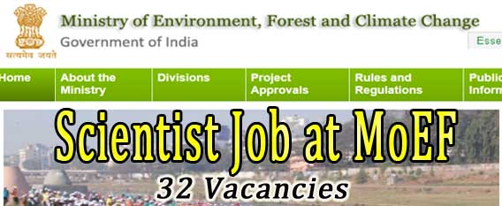 ZOI Scientist Job