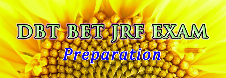 Free Online Coaching for DBT BET JRF