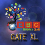 GATE life Sciences Study Materials