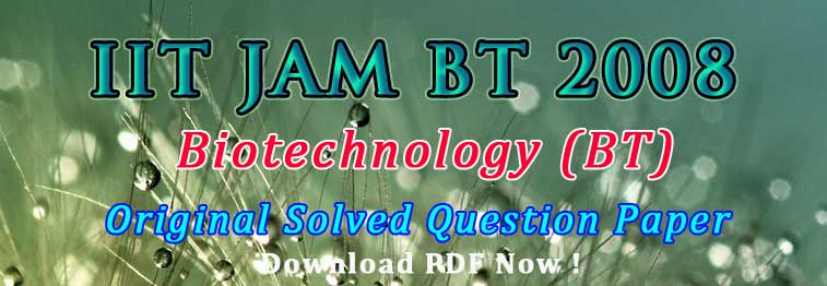 IIT JAM Exam Tips and Tricks