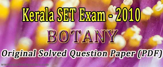 State Eligibility Test Preparation