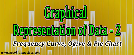 graphical representation of data pdf