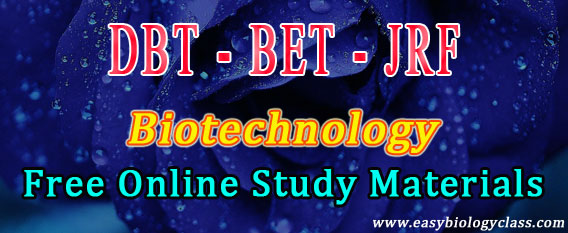 Biotechnology JRF Free Coaching