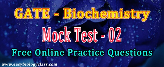 GATE XL 2018 Online Mock Test
