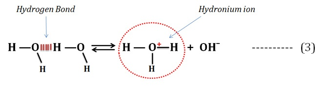 what are Hydronium ions