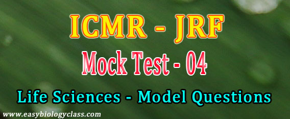 Life Science ICMR papers