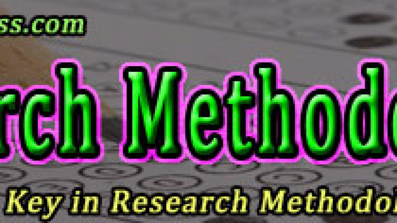 Research Methodology Quizzes with Answers | easybiologyclass
