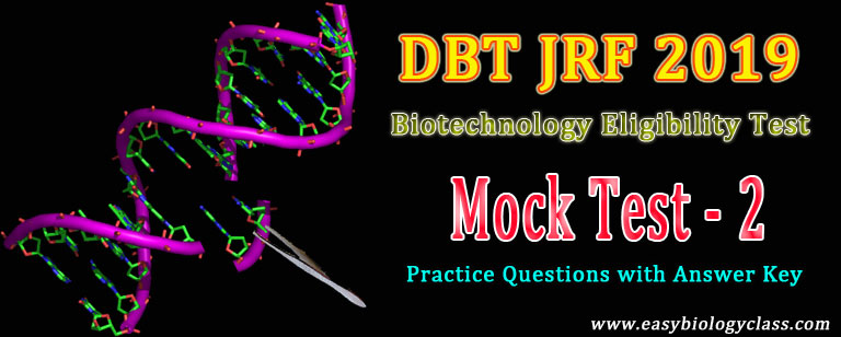 dbt bet jrf 2019 question paper