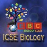 ICSE by Easybiologyclass