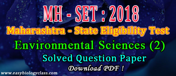 MH SET Previous Year Solved Question Papers